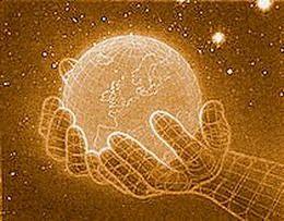 A Föld a 4. Dimenzióban