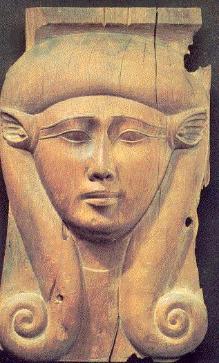 Hathor fafaragás